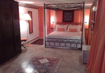 Bed And Breakfast Ambra De Nuit